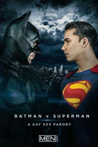 Batman v Superman: A Gay XXX Parody