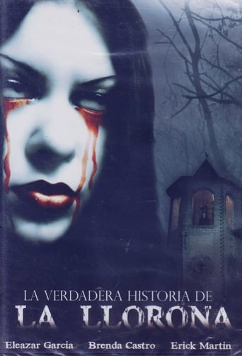 The True Story of the Weeping Woman