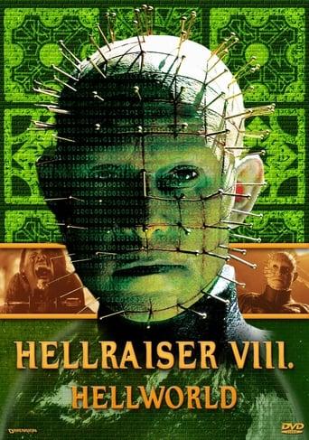 Hellraiser - Hellworld