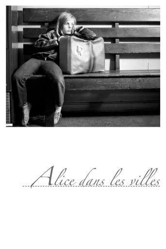 Alice dans les villes