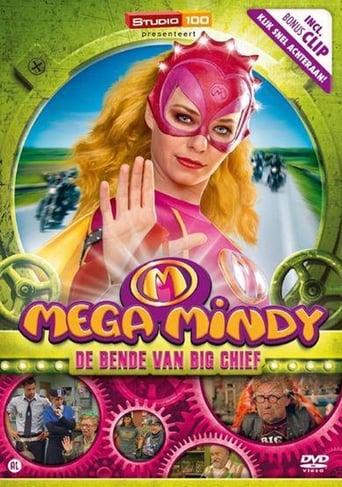 Mega Mindy - De bende van Big Chief