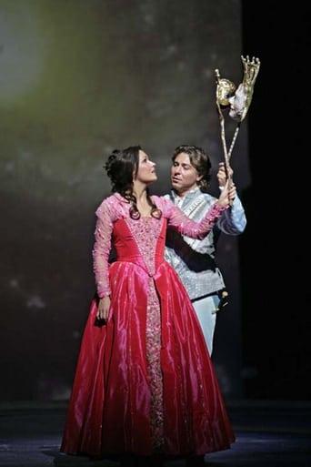 The Metropolitan Opera HD Live Gounod's Romeo et Juliette