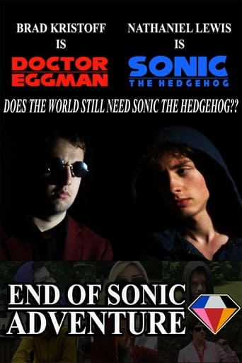 End of Sonic Adventure
