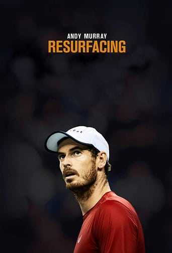 Watch Andy Murray: Resurfacing Online