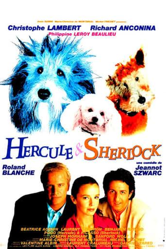 Hercule & Sherlock