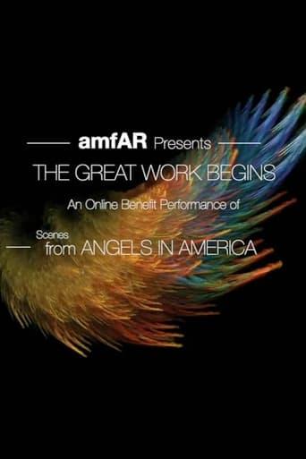 The Great Work Begins: Scenes from Angels in America