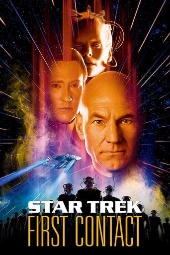 Watch Star Trek: First Contact Online
