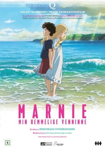 Marnie - min hemmelige venninne