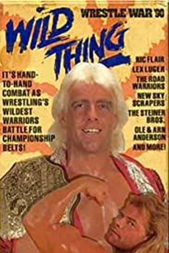 NWA WrestleWar '90: Wild Thing