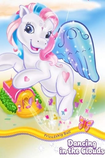 My Little Pony : Dancing in the Clouds
