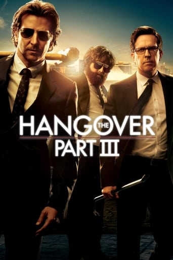 The Hangover Part III Movie Free 4K