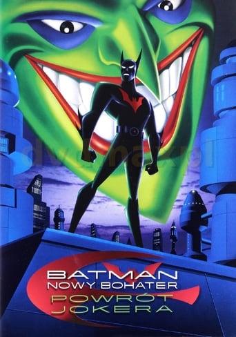 Batman: Nowy Bohater - Powrót Jokera