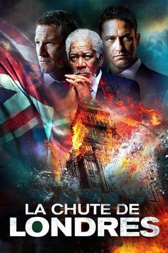 La Chute De Londre Streaming : chute, londre, streaming, Chute, Londres, Streaming, Complet, Français
