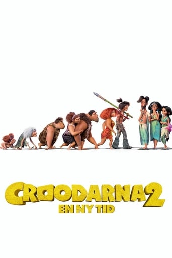Watch Croodarna 2: En ny tid Full Movie Online Free HD 4K