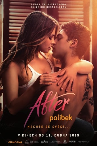 Watch After: Polibek Full Movie Online Free HD 4K