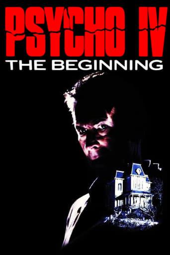 Psycho IV – The Beginning