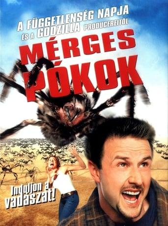 Mérges pókok