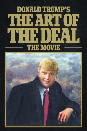 唐纳德·特朗普的交易艺术:大电影