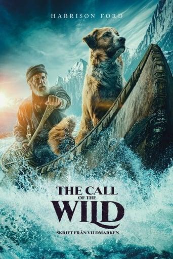 The Call of the Wild - Skriet från vildmarken