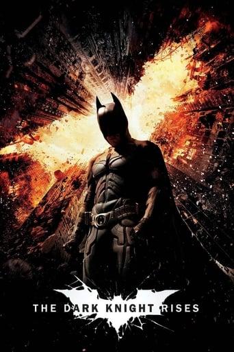 The Dark Knight Rises Movie Free 4K