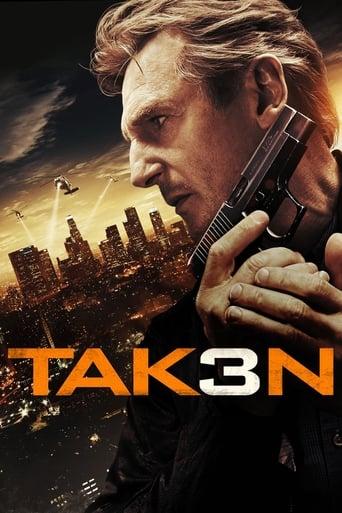 Taken 3 Movie Free 4K