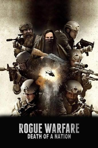 Watch Rogue Warfare: Death of a Nation Online