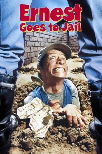 Ernest va en prison