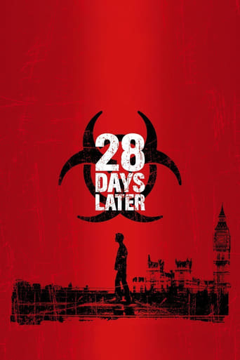 28 Days Later Movie Free 4K