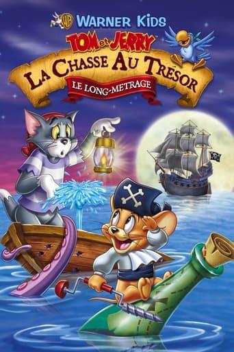 Tom et Jerry - La Chasse au trésor