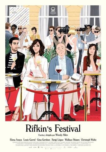 thumb Rifkin's Festival