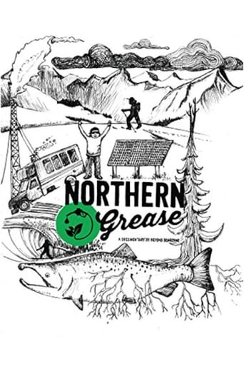 Northern Grease