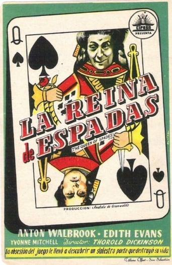 La Reine des cartes
