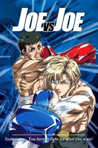 Joe vs. Joe