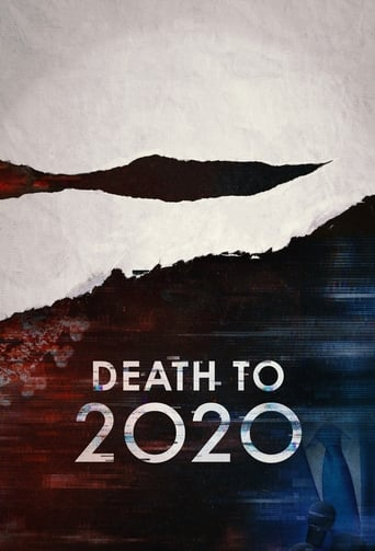Death to 2020 Movie Free 4K