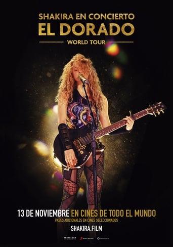 thumb Shakira In Concert: El Dorado World Tour