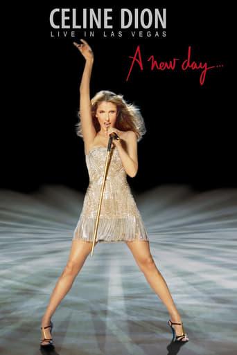 Céline Dion: A New Day... Live In Las Vegas