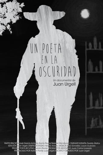 Un poeta en la oscuridad