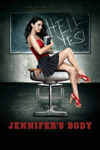 Jennifer's Body Movie Free 4K