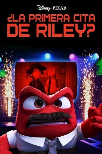¿La primera cita de Riley?