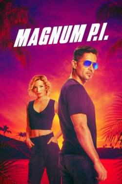 Magnum P.I. 4ª Temporada Torrent (2021) Dual Áudio - Download 720p   1080p