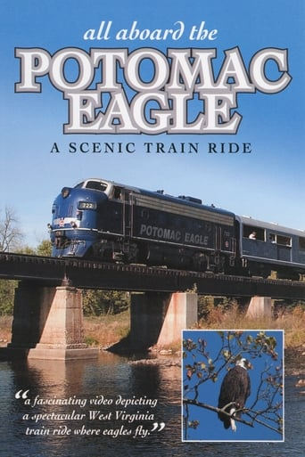 America By Rail: All Aboard the Potomac Eagle