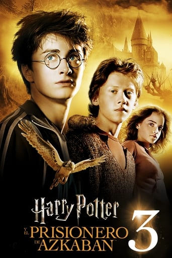 thumb Harry Potter y el prisionero de Azkaban