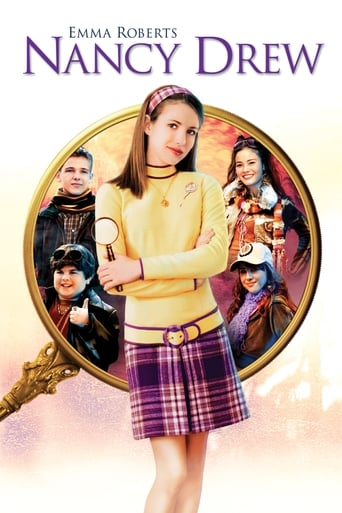 Nancy Drew: Záhada v Hollywoodu