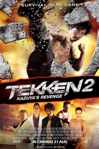 Watch TEKKEN: Kazuya's Revenge Online