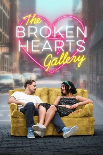 The Broken Hearts Gallery Movie Free 4K