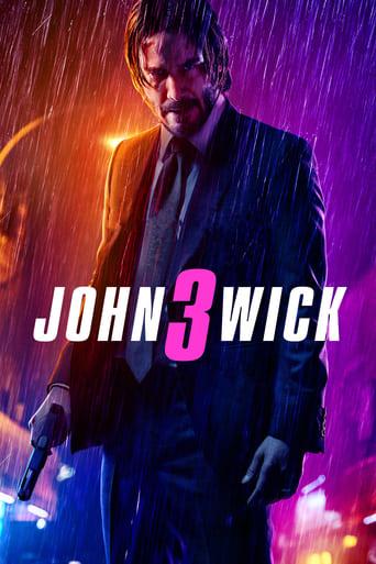 Watch John Wick 3 Full Movie Online Free HD 4K