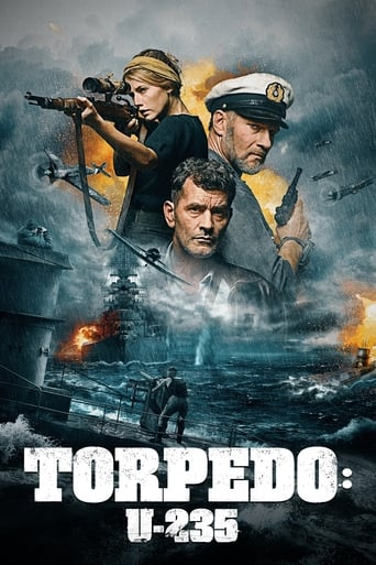 Watch Torpedo: U-235Full Movie Free 4K