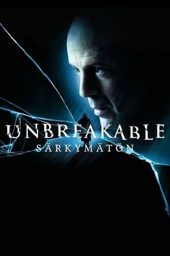 Unbreakable - Särkymätön
