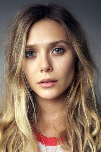 Elizabeth Olsen Biography