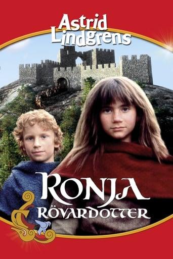 Ronja Rövardotter